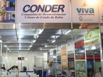 Conder oferece 340 vagas para nível médio e superior - Foto: Lúcio Távora | Ag. A TARDE