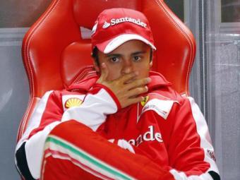 Massa reconhece que precisa mostrar resultados melhores para permanecer na Ferrari - Foto: Chris Helgren / Agência Reuters