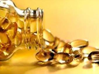 Cápsulas de ômega 3 servem de complemento nutricional e beneficiam pele - Foto: Divulgação