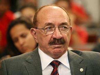 Alcântara foi vereador em Juazeiro e seis vezes deputado estadual - Foto: Divulgação | Serin