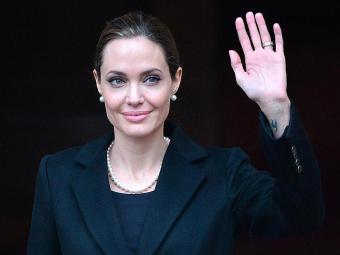 Prêmio será entregue à atriz como homenagem à sua atuação em diversas causas sociais - Foto: Agência Reuters
