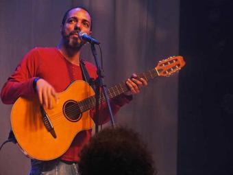 Jarbas Bittencourt ministrará curso sobre música de cena - Foto: Clarissa Ribeiro   Divulgação