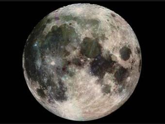 Lua será visitada por um novo satélite - Foto: Divulgação   Nasa