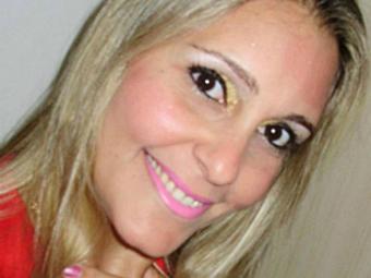 Foto do perfil no Facebook da personal trainer Sandra Balistieri - Foto: Reprodução   Facebook