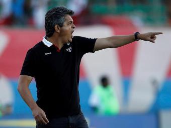 Ney Franco pretende se espelhar no início empolgante do time baiano - Foto: Eduardo Martins   Ag. A TARDE