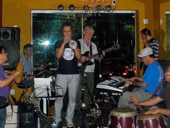 Banda é atração semanal do projeto Quartas do Jazz - Foto: Divulgação