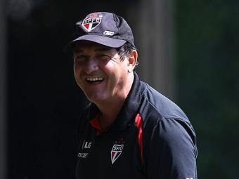 Técnico volta ao clube onde conquistou o tricampeonato Brasileiro - Foto: Divulgação l VIPCOMM