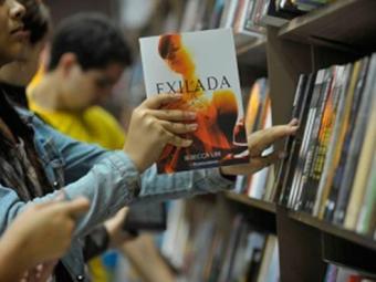 Brasil vendeu 268,5 milhões de livros em 2012 - Foto: Agência Brasil