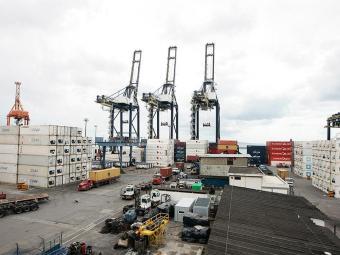Meta é enviar 1,7 mil toneladas para a Ásia até dezembro - Foto: Mila Cordeiro | Ag. A TARDE