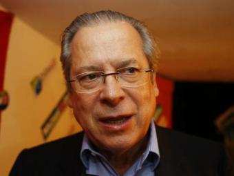 Ex-ministro não quer se manifestar antes do final - Foto: Lúcio Távora   Ag. A TARDE