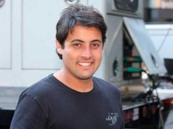 Apresentador anunciou saída da Globo no início dessa semana - Foto: Divulgação