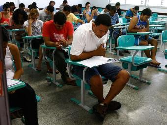 A prova está marcada para o dia 10 de novembro de 2013, na cidade de Euclides da Cunha - Foto: Arestides Baptista | Ag. A TARDE