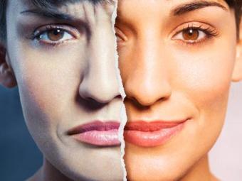 Alterações de humor, da euforia à depressão, caracterizam bipolaridade - Foto: Getty Images | Divulgação