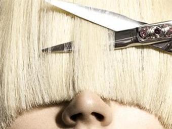 A atenção deve ser redobrada quando se trata de objetos cortantes, como tesouras - Foto: Divulgação