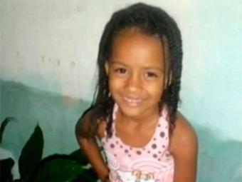 Menina desapareceu de casa em 19 de agosto - Foto: Reprodução | Arquivo Pessoal