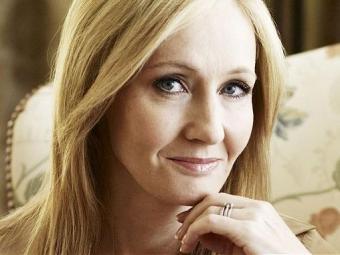 J.K.Rowling vai escrever roteiros para a Warner Bros. - Foto: Divulgação