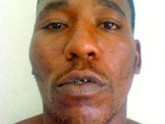 Rosival é suspeito de tráfico de drogas e assalto - Foto: Polícia Civil | Divulgação