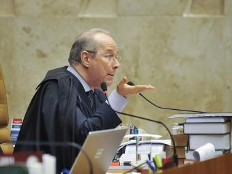 Decano do STF, caberá a Mello decidir se haverá novo julgamento - Foto: José Cruz   ABr