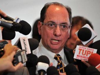 Para Ricardo Patah, lei resultará em mão de obra mais precária - Foto: Agência Brasil
