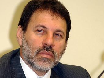 Delúbio Soares, ex-tesoureiro do PT - Foto: Antonio Cruz   ABr