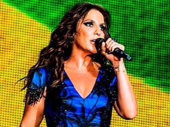 Show está marcado para acontecer no dia 14 de dezembro, na Arena Fonte Nova, em Salvador - Foto: Instagram | Reprodução