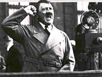 Primeiro filme anti-nazista foi descoberto na cinemateca de Bruxelas - Foto: Reprodução