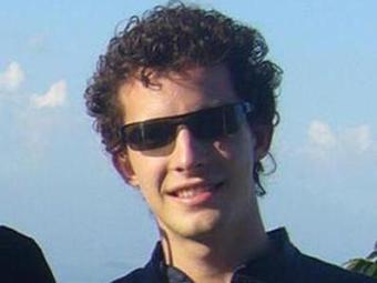 Denis Papa Casagrande, de 21 anos, cursava Engenharia e Controle de Automação - Foto: Reprodução   Facebook