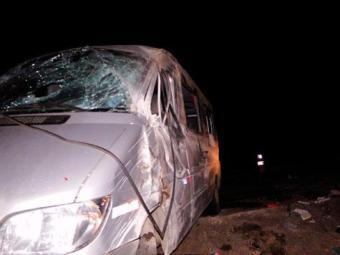 A falta de sinalização pode ter motivado acidente - Foto: Kauê Souza | Brumado Notícias
