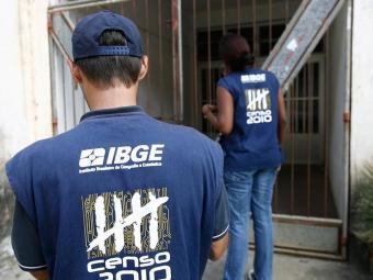 IBGE seleciona candidatos de nível médio e superior - Foto: Raul Spinassé   Ag. A TARDE