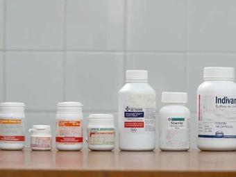 Brasil pode comemorar que os portadores do HIV têm vivido mais tempo - Foto: Fernando Vivas   Ag. A TARDE