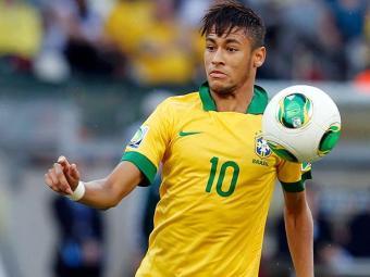 Neymar foi escolhido como atleta de maior influência - Foto: Reuters   Sergio Moraes