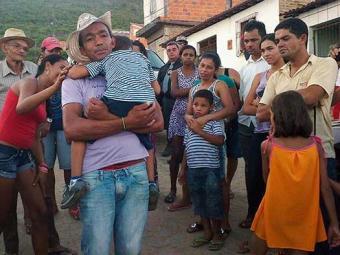 Decisão resultou no distanciamento das crianças da família durante 1 ano e 6 meses - Foto: Fausto Santos | BAPress | Estadão Conteúdo