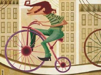 A popularidade do programa foi tão grande que em determinadas horas faltam bicicletas - Foto: Editoria de Arte | A TARDE