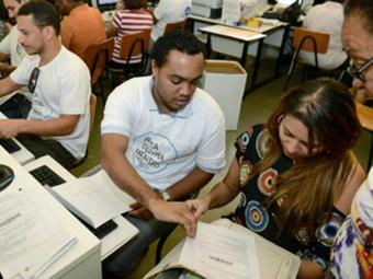 Contribuintes terão desconto no IPTU de 2014 e 2015 - Foto: Agecom   Divulgação