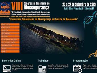 Salvador sedia congresso de Biossegurança - Foto: Reprodução | Ag. A TARDE