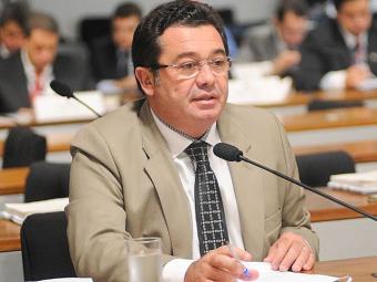 Senador paraibano assume Integração - Foto: Divulgação