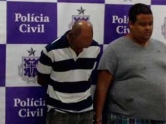 Criminosos foram identificados após investigação - Foto: Reprodução   Polícia Civil