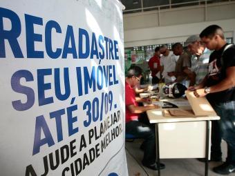 Documentos do recadastramento de imóveis devem ser entregues em 15 dias - Foto: Mila Cordeiro | Ag. A TARDE