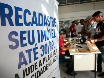 Documentos de imóveis devem ser entregues até 15 dias após recadastramento - Foto: Mila Cordeiro   Ag. A TARDE
