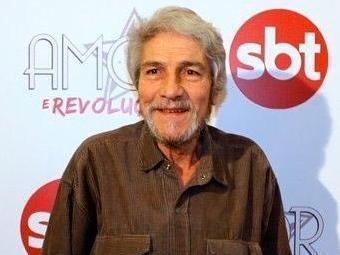 Cláudio morreu depois de sobre complicações cardiológicas em uma cirurgia de coluna - Foto: SBT   Divulgação