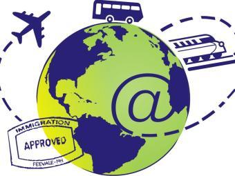 Intercâmbio ajuda novos profissionais a aprimorar conhecimentos - Foto: Expomundi   Divulgação