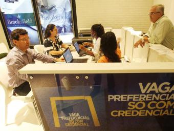 O credenciamento vai até dia 31 de outubro - Foto: Lúcio Távora   Ag. A TARDE