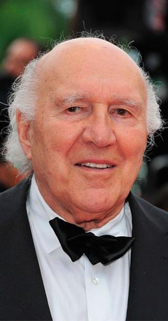 Michel Piccoli já participou de quase 200 filmes desde 1949, quando começou a carreira - Foto: Getty Images