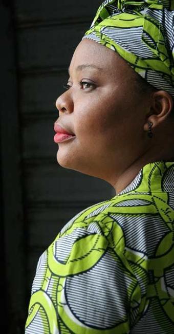Leymah Gbowee venceu o Nobel da Paz em 2011 - Foto: Michael Angelo   Divulgação