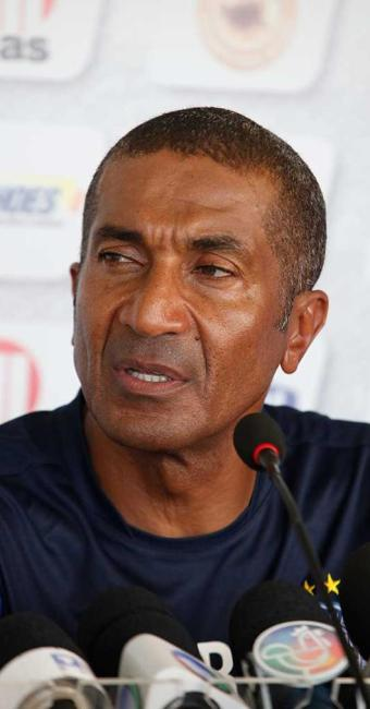 Bahia levou dois gols no primeiro tempo e buscou empate na etapa complementar - Foto: Marco Aurélio Martins | Ag. A TARDE