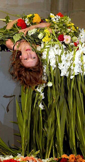 Espetáculo de dança contemporânea é uma das atrações internacionais do FIAC - Foto: Pascal GELY | Agence Bernand