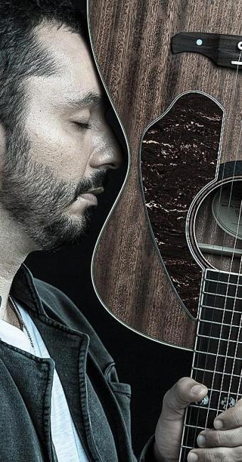 Luciano, que agora adota o nome artístico Lutte, fará show no Zen - Foto: Divulgação