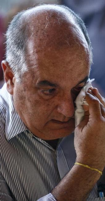 Alexi Portela se diz preocupado com a saúde financeira dos clubes brasileiros - Foto: Raul Spinassé | Ag. A TARDE