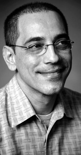 Vagner Gonçalves, doutor em antropologia e professor da USP - Foto: Éric Brochu | Divulgação