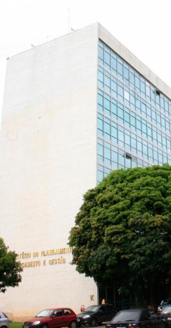 Ministério do Planejamento vai selecionar profissionais para diversas áreas - Foto: Ilkens de Souza | Divulgação